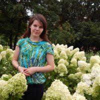 Анна Махонина