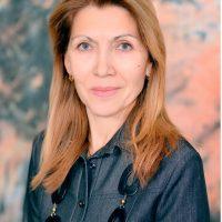 Квашнина Людмила Ивановна