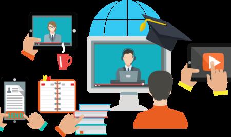 Дистанционное обучение на подготовительном отделении с 21.03.2020 по 12.04.2020